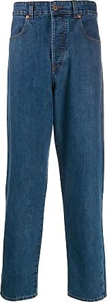 Natural Selection Calça jeans saruel - Azul