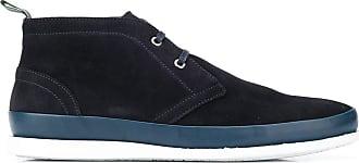 Paul Smith Sapato com cadarço - Azul
