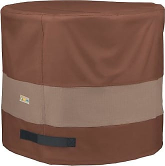 Classic Accessories Duck Covers Ultimate Round Air Conditioner Cover