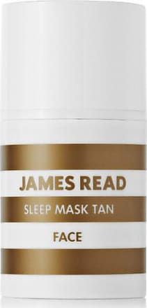 James Read Sleep Mask Tan, 50ml - Colorless