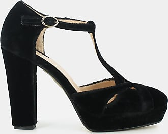 Sandales À Talons Jonak en Noir : jusqu'à −50% | Stylight