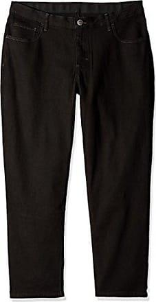 7bacee8edfb0 Riders by Lee Indigo Womens Petite-Plus-Size Slender Stretch Skinny Jean,  Obsidian