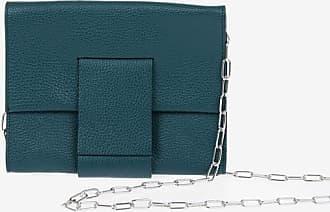 Maison Margiela MM6 leather pochette size Unica