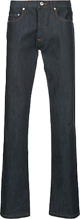 A.P.C. bootcut denim jeans - Blue