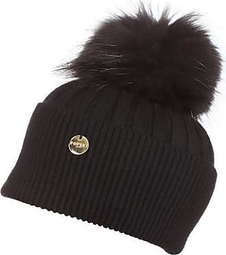 48feae3e6 Pom-Pom Beanies for Women in Black: Now up to −55% | Stylight