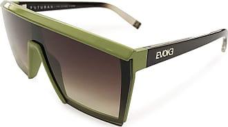 Evoke Óculos de Sol Evoke Futurah E01 Moss Green