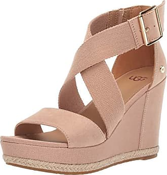 fed94c4a4c3 UGG® Wedge Sandals − Sale: up to −38% | Stylight