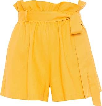 Market 33 Short Clochard - Amarelo