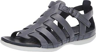 Ecco Womens Flash Gladiator Sandals, (Marine 2038), 7.5 UK