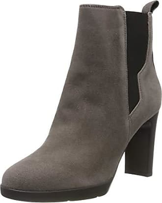 GEOX D Laceyin D Schuhe Damen Ankle Boots Stiefeletten