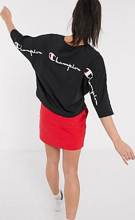 Vêtements Champion Femmes : Maintenant jusqu'à −62% | Stylight