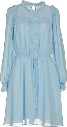 competitive price 9ef69 0c6e7 Vestiti Corti in Azzurro: 123 Prodotti fino a −76% | Stylight