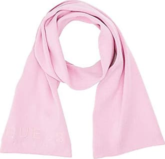 5b800c27a620 Guess Sciarpe Sweater Scarf, Echarpe Fille, Rose (Melrose Lavender G414),  Medium