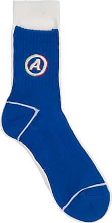 Ader Error Ader error Different tissue socks WHITE U