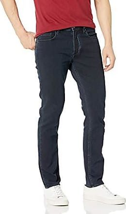 High Q Denim Distressed Pant Pants BLANKNYC