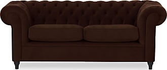 SLF24 Chesterfield 3 Seater Sofa-Kronos 6