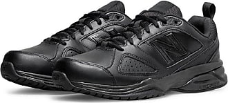 New Balance Mense 4E Extra Wide Fiiting New Blance black Trainers (12.5)