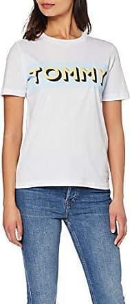 T Shirts Tommy Hilfiger pour Femmes : 391 Produits | Stylight