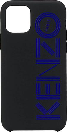 Kenzo Capa Kenzo Paris para iPhone 11 Pro - Preto