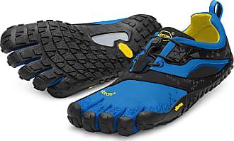 Vibram Fivefingers Spyridon Mr Womens Functional Running Shoes Blue Size: 5 UK