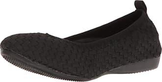 bernie mev. Womens Curlies Plain Curlies Plain Black Size: 5.5 UK