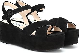 97bddc2b31bc Prada® Platform Heel Sandals  Must-Haves on Sale up to −40%