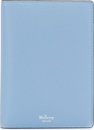 Mulberry Porta-passaporte - Azul