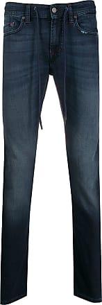 7 For All Mankind Calça jeans Byron - Azul