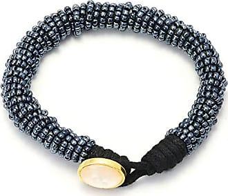 Tinna Jewelry Pulseira De Miçangas (Chumbo)