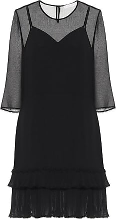 See By Chloé Georgette minidress