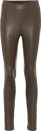 Helmut Lang Skinny leather pants