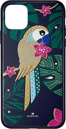 Acotis Limited Swarovski Tropical Multi Coloured iPhone 11 Pro Max Phone Case 5533976