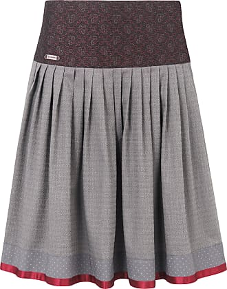 Hammerschmid Skirt Hammerschmid grey