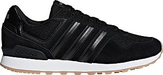 adidas 10K Sneaker Herren in core black, Größe 45 1/3