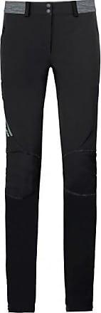 Vaude Scopi Pants II Trekkinghose für Damen | schwarz