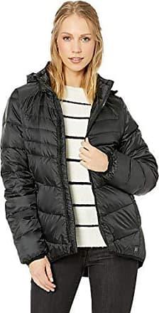Rip Curl Juniors Anti-Series Altitude Jacket, Black, L