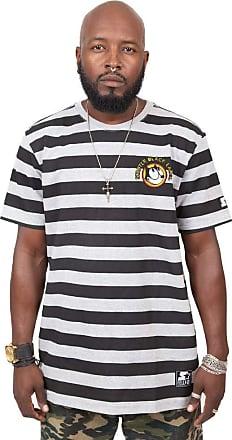 Starter Camiseta Starter Estampada Gato FÉLix Cinza