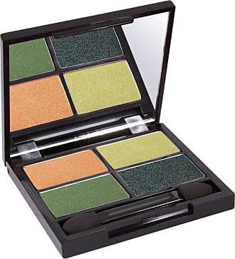 Zuii Organic Eyeshadow Quad Breeze 58 g