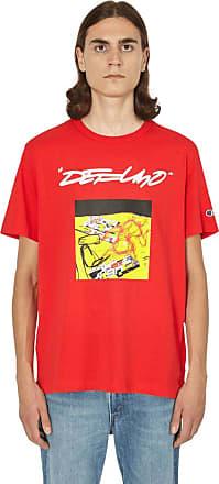 Champion Defumo t-shirt BYR S