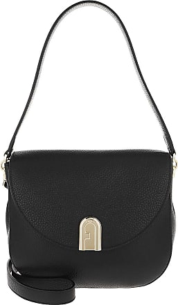 Furla Cross Body Bags - Sleek S Crossbody Nero - black - Cross Body Bags for ladies