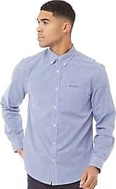 Ben Sherman long sleeve checked shirt