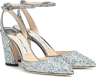 Jimmy Choo London Pumps Micky 85 con glitter