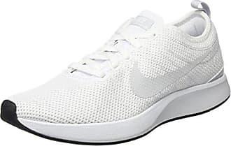 brand new c98d9 ff1c8 Nike W Dualtone Racer, Chaussures de Running Femme, Ivoire (White White