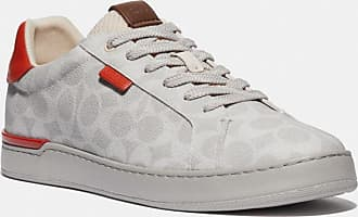 Coach Lowline Low Top Sneaker in Multi - Size 9.5 D
