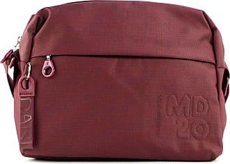 Mandarina Duck Womens MD 20 Handbag, Cabernet, Taglia Unica