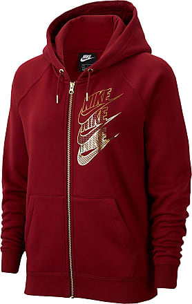 Nike NSW Gym VNTG Damen Sweatjacke antracitesail Women