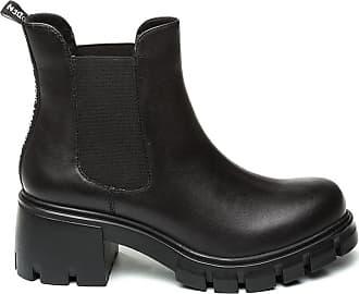 Best pris på Steve Madden Tess Boots, skoletter & støvletter