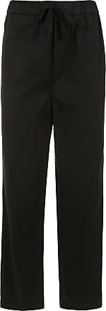 Osklen straight trousers - Black