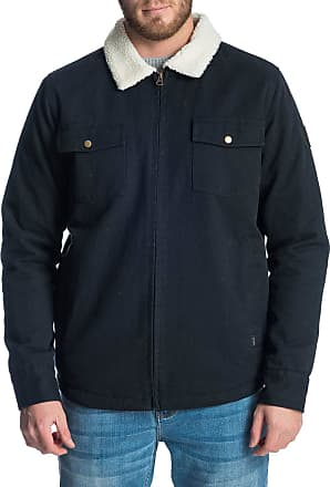 Rip Curl Rip Curl Heren Jas Loggers Jacket Washed Black M