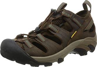 69368adbd1b Keen Mens Arroyo II Hiking Sandals, Slate Black/Bronze Green, 9 UK 43